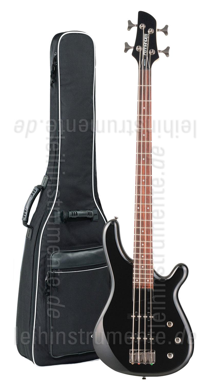 E-Bass FERNANDES GRAVITY 4X BLK - Black, Neuware kaufen bei www ...