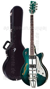 zur Detailansicht E-Gitarre DUESENBERG STARPLAYER TV ALLIANCE - MIKE CAMPBELL 40th + Custom Line Case