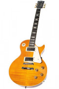 E-Gitarre BURNY RLG 55 VLD VINTAGE LEMON DROP