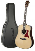 Western-Gitarre TANGLEWOOD TW1000/H SR - Heritage Series - Dreadnought - vollmassiv